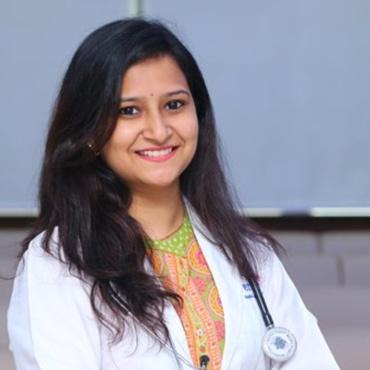 DR. MYTHRAYI